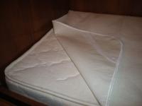 Стелка за матрак от непромокаем нетъкан текстил, р-р 82/200см.