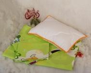 Комплект детско спално бельо - 3 части + бонус