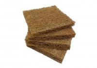 Маломерни плоскости кокосова тапицерска  вложка - 70Х85 см.